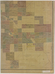 Map of Sioux City 1892 by John Newcomb sheet 6