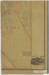 Map of the City of Council Bluffs 1885 by C. R. Allen sheet 8