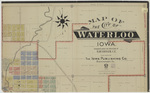 Map of the City of Waterloo by Iowa Publ. 1908 sheet 2