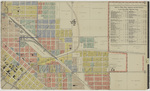 Map of the City of Waterloo by Iowa Publ. 1908 sheet 4