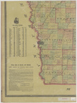 Mills & Co. map Iowa 1873 sheet 5