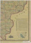 Mills & Co. map Iowa 1873 sheet 8