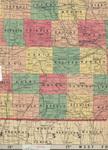 New school map of Iowa part 6