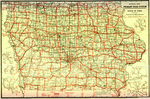 Official map primary road system 1930 side 1