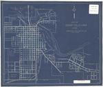 City of Cedar Falls 1935
