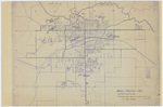 City of Marshalltown by City Engineer's Office 1973