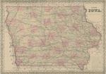 Coltons Iowa 1862