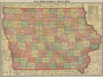 Iowa by R. L. Polk