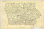 Iowa by U. S. Geological Survey 1917