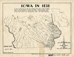 Iowa in 1838