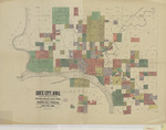 Sioux City Ia. & S. Sioux City Neb. by Wakefield, Hill & Wingeland 1888