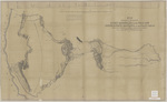 Map of an expedition to the Rocky Mts 1842 and to Oregon and N Calif 1843-44 by J C Fremont