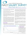 Salary Survey, Fall 2010 by National Association of Colleges and Employers