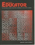 Science Educator, v19n1, Spring 2010 by National Science Education Leadership Association