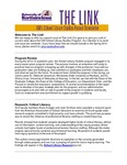The Link, Fall 2013 by University of Northern Iowa. Division of School Library Studies.