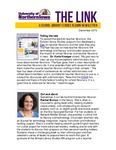 The Link, Fall 2015 by University of Northern Iowa. Division of School Library Studies.
