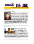The Link, June 2016 by University of Northern Iowa. Division of School Library Studies.