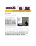 The Link, December 2016 by University of Northern Iowa. Division of School Library Studies.