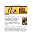 The Link, December 2017 by University of Northern Iowa. Division of School Library Studies.
