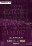 2011 Annual Juried Student Art Exhibition by University of Northern Iowa