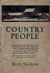 Country People by Ruth Suckow