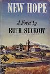 New Hope by Ruth Suckow