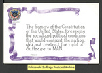[010a] Think It Over (The framers of the Constitution) [front] by Cargill Company