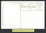 [028b] United Equal Suffrage States of America - Colorado [back]