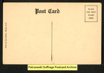 [036b] Head of Suffragette Parade Passing Treasury [back] by Leet Brothers