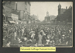 [041a] Crowd on Penna. Ave. at 15th St. [front] by I. & M. Ottenheimer