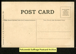 [042b] Amendment Float - Suffragette's Parade - March 3rd 1913 - Washington, D.C. [back]