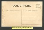 [046b] Women representing foreign countries, Suffragette's Parade [back]