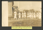 [050a] Small pro-suffrage parade [front]