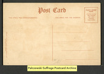 "[082b] ""Just by way of a Change"" (3) [back] by The International Postal Card Company"