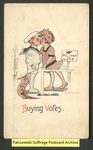 [095a] Buying Votes [front] by Taylor, Platt & Company