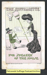 [157a] The Suffragette. (1) [front]
