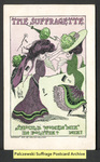 [159a] The Suffragette. (3) [front]