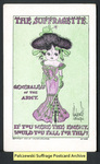 [162a] The Suffragette. (6) [front] by Walter Wellman