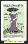 [163a] The Suffragette. (7) [front] by Walter Wellman