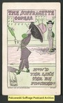 [167a] The suffragette copess. [front] by Walter Wellman