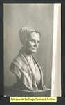[335a] Lucretia Mott bust [front] by Publisher unknown