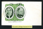 [340a] Parents of Miss Susan B. Anthony [front] by Publisher unknown