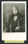 [346a] Emmeline Pankhurst [front] by National Portrait Gallery