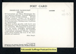 [346b] Emmeline Pankhurst [back] by National Portrait Gallery