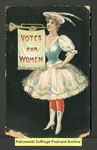 [352a] Votes For Women [front] by Publisher unknown