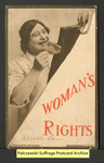 [370a] Woman's Rights [front] by F. G. Henry & Company