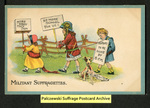 [388a] Militant Suffragettes [front] by Gottschalk, Dreyfuss & Davis