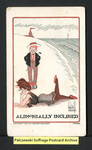 [416a] Alimonially Inclined [front] by Walter Wellman