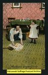 [067.1a] Mother's Understudy [front] by Bamforth & Company Publishers