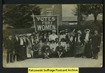 [423a] Votes for Women [front] by Publisher unknown